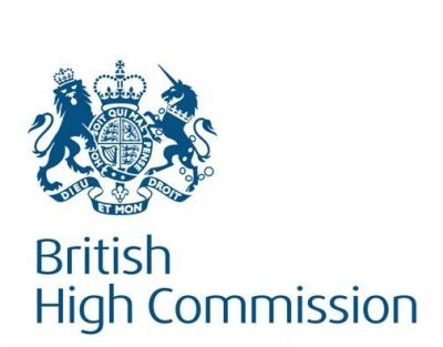 British High Commission Yaounde