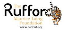 The Rufford Maurice Laing Foundation