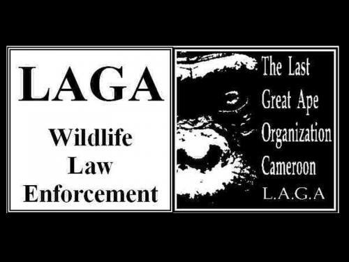 LAGA - Wildlife Law Enforcement